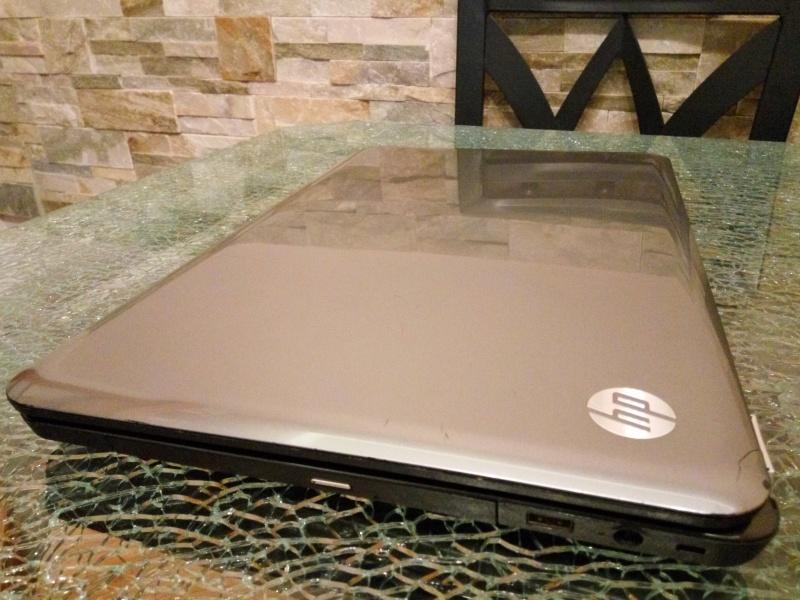 Laptop HP Pavilion G3, polovan