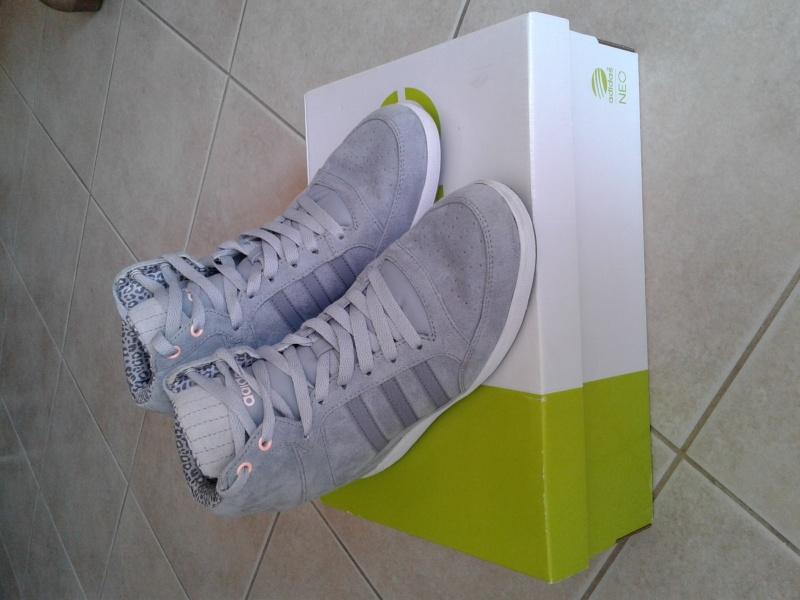Oglas Prodajem ženske Patike Adidas 40 Crna Gora