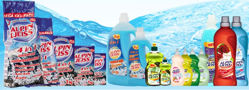 Potreban distributer za proizvode ALPIN WEISS
