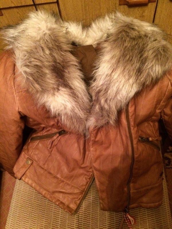 Prodajem novu zensku LeeCooper jaknu
