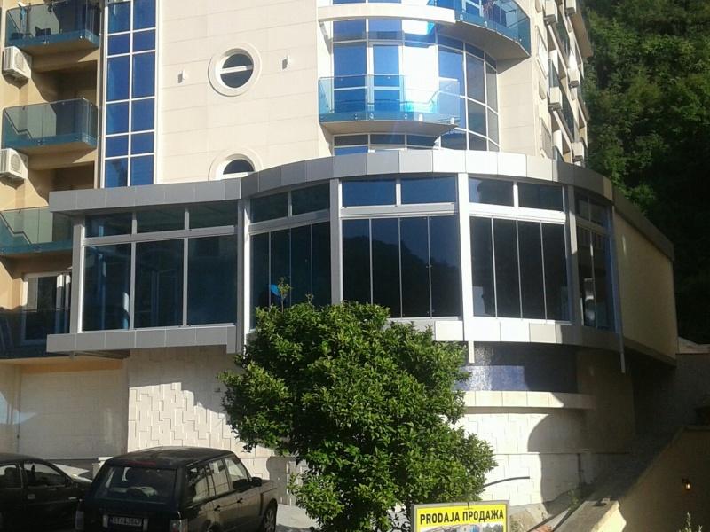 konstrukcije - ventilisane fasade - ograde