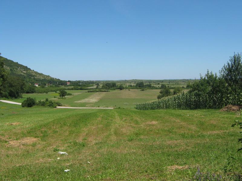 zemljište blizu Plitvica, Ličko Petrovo Selo