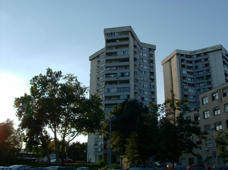 ZAGREB-centar STAN