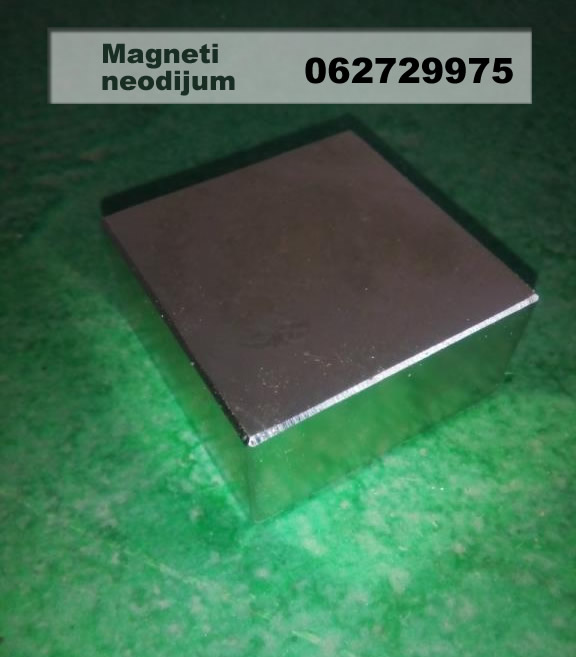 Magneti Neodijum