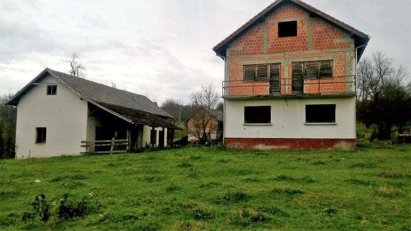 Kuća na prodaju, povoljno!! Jabukovac , Sisačko-moslovačka županija