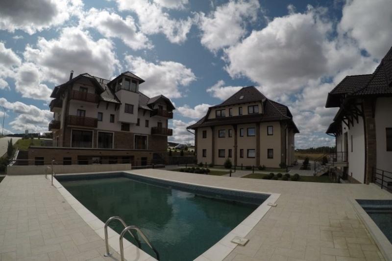 Zlatibor-moderan,luksuzan,nov apartman