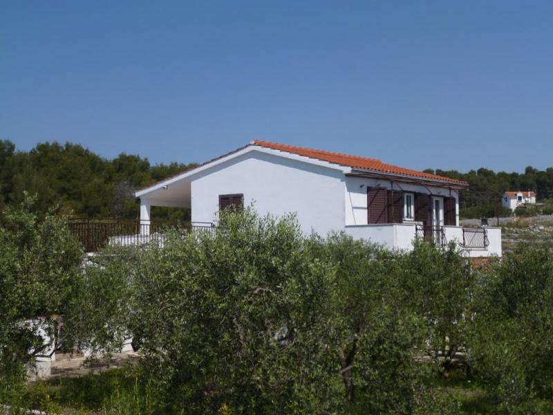 Otok Šolta - Apartmani Oliva