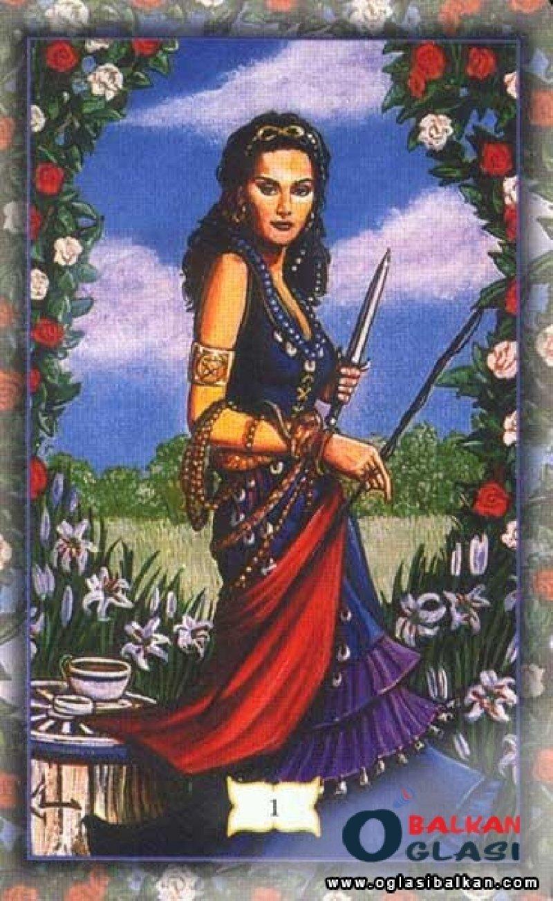 Vlaskociganskom  magijom do voljene osobe