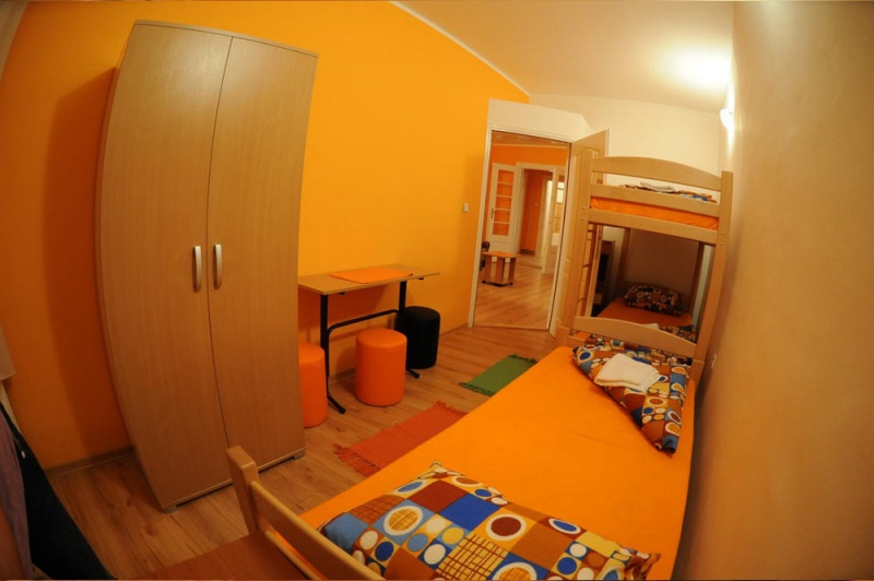 Smestaj,Hostel Centar Novi Sad