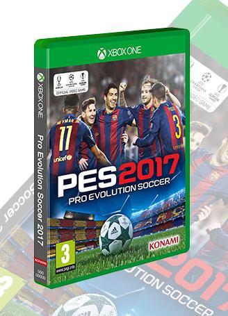 PES 2017 za PC – 4990 dinara