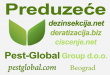 Pest-Global Group DOO Beograd