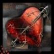 ranjeno srce ostavljeno galerija slika